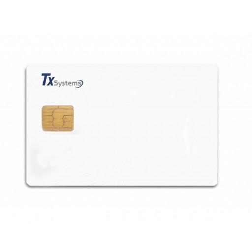 Tx Health Card