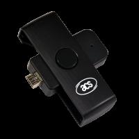 ACR38U PocketMate II Smart Card Reader