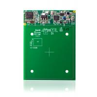 uTrust 3500 F reader board