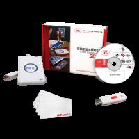 ACR122U NFC Contactless Smart Card Reader Software Development Kit