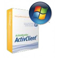 ActivClient CAC 6.2 Download for Windows 7, Vista and XP