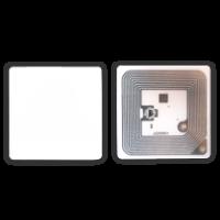 Identiv Blank NFC Tags - Type 1 (43 x 43mm)