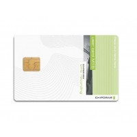 CHIPDRIVE® Time Recording User Cards