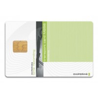 CHIPDRIVE® Time Recording Transport Card