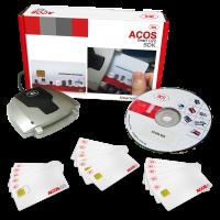 ACS ACOS6 Multi-Application Smart Card Software Development Kit