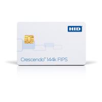 HID Crescendo 144K Smart Card