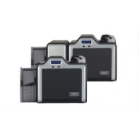 Fargo HDP5000 Single Side Card Printer