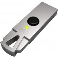 Hypersecu HyperFIDO Titanium PRO FIDO2 Security Key