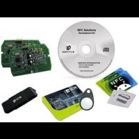 Identiv NFC Solutions Development Kit (SDK)