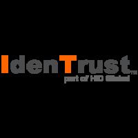 IdenTrust Medium Device Certificates