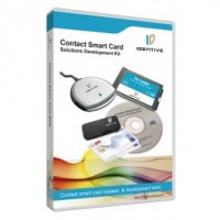Identive Contact Smart Card Software Development Kit