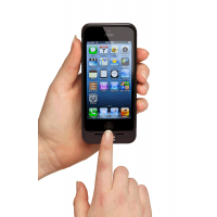 Precise Tactivo for iPhone5