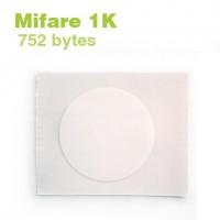MIFARE® Classic 1K NFC Sticker
