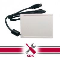 Identiv Multi-ISO HF Reader Software Development Kit