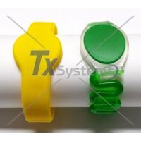 NFC Wristbands