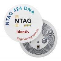 NTAG 424 DNA