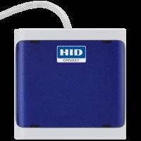 Omnikey 5022 Contactless USB Reader - Dark Blue