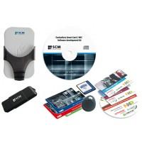 Identiv Contactless Software Development Kit