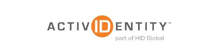 ActivIdentity Logo