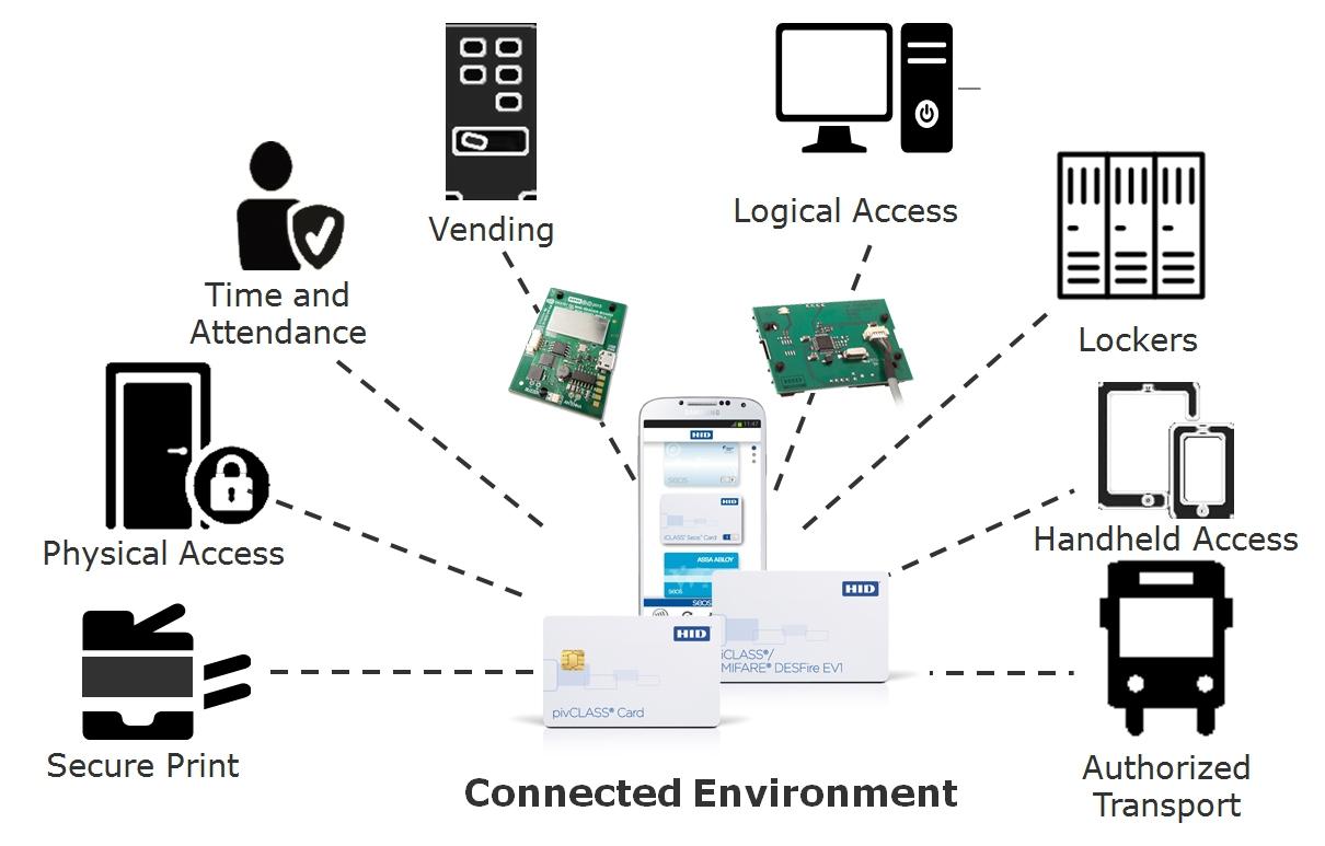 Embedded Reader Applications