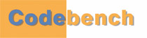 CodeBench Logo