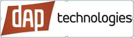 Dap Technologies Logo