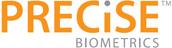 Precise Biometrics Logo