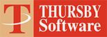 Thursby Logo